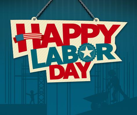 happy labor day! | frederick nissan blog