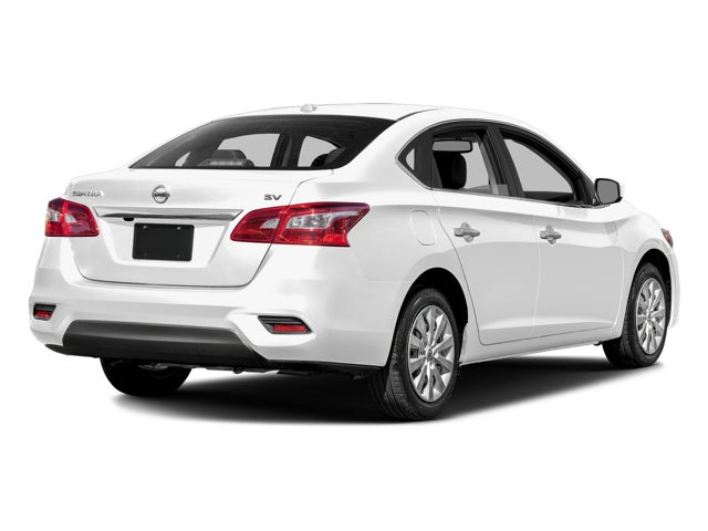 2016 Nissan Sentra Sv In Frederick Md Younger Of