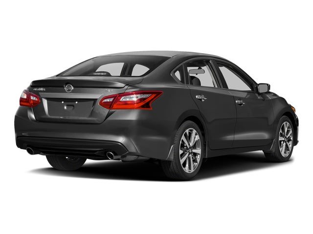 2017 Nissan Altima 2 5 Sr In Frederick Md Younger Of