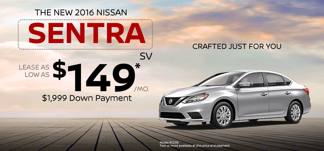September Specials At Younger Nissan of Frederick | Frederick Nissan